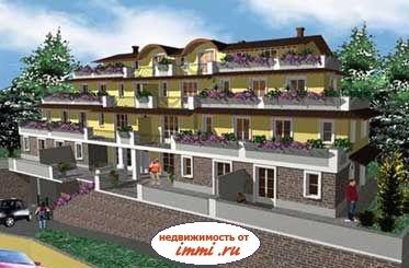 Где купить квартиру в италии у моря
